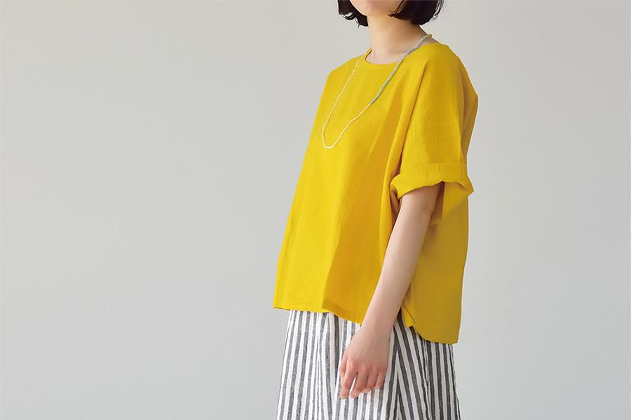 台湾・ヂェン先生の美しい日常着のアイキャッチ画像